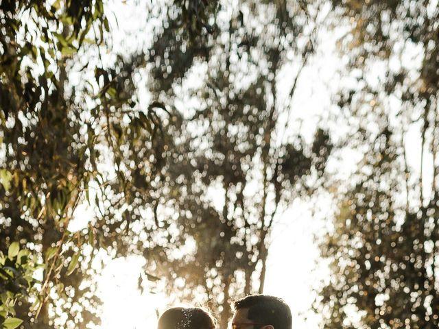 El matrimonio de Raúl y Natalia en El Monte, Talagante 84