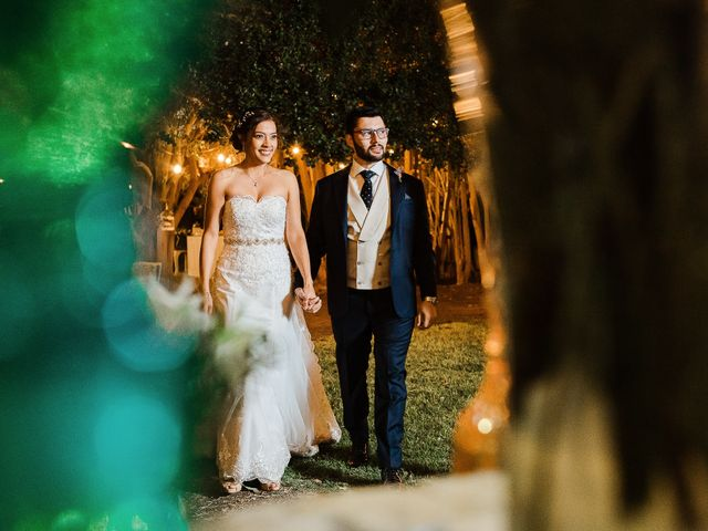 El matrimonio de Raúl y Natalia en El Monte, Talagante 109