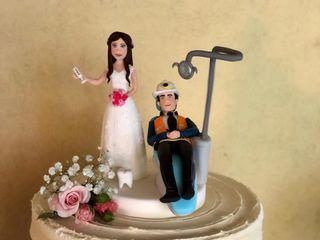 El matrimonio de Maribel y Jalex  2