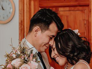El matrimonio de Laura y Aldo 3