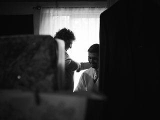 El matrimonio de Marjorie y Fabian 3