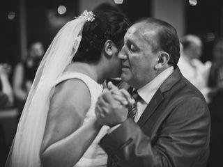 El matrimonio de Maria Jose y Gabriel 2