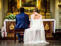 El matrimonio de Natalie y Marcelo 12
