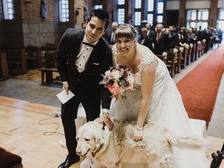 El matrimonio de Miguel y Soledad 2