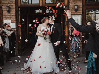 El matrimonio de Miguel y Soledad 3