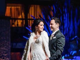 El matrimonio de Ricardo y Aby 3