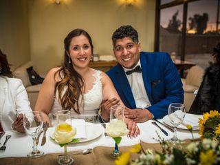 El matrimonio de Fernanda  y Alexandro  3