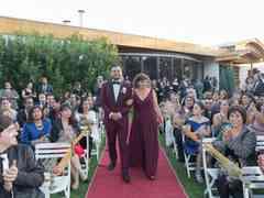 El matrimonio de Tabatha y Andrés 61