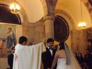 El matrimonio de Francisca y Martin 3