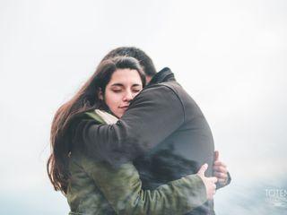El matrimonio de Vale y Iacopo 2
