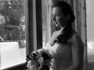 El matrimonio de Carolina y Mauricio 2