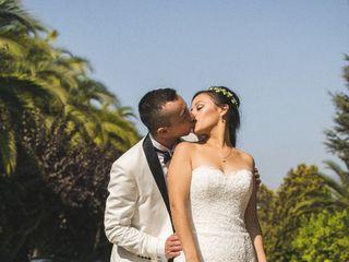 El matrimonio de María José y Edgardo Ariel 3