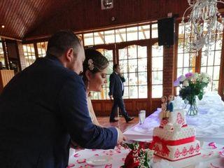 El matrimonio de Beatriz y Marcelo 2