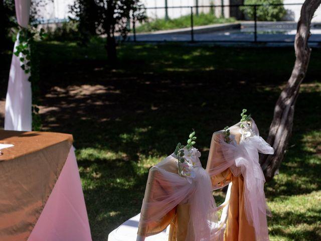 El matrimonio de Karen y Jonathan en Maipú, Santiago 4