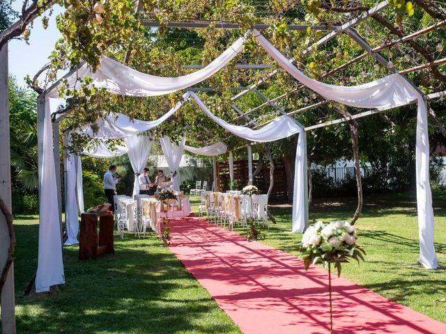 El matrimonio de Karen y Jonathan en Maipú, Santiago 7