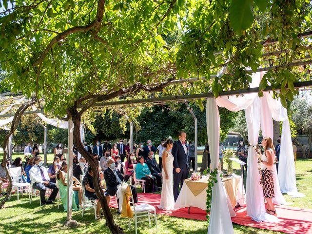 El matrimonio de Karen y Jonathan en Maipú, Santiago 10