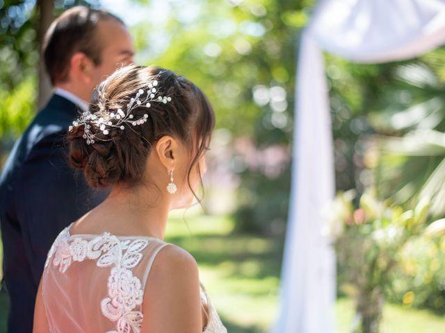 El matrimonio de Karen y Jonathan en Maipú, Santiago 13