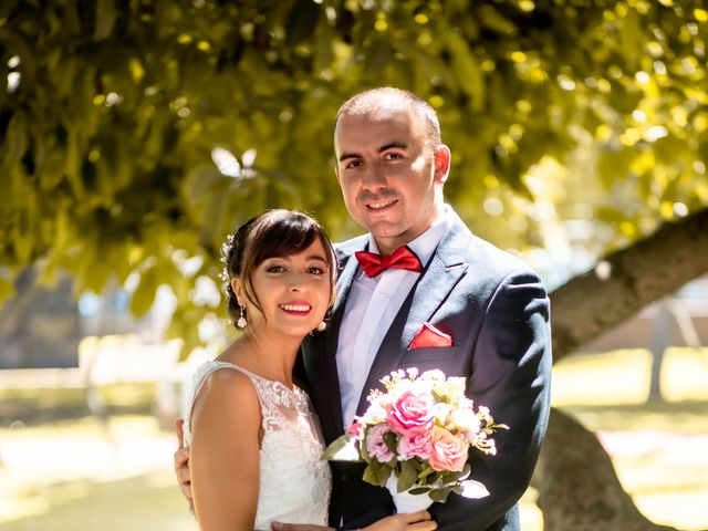 El matrimonio de Karen y Jonathan en Maipú, Santiago 15
