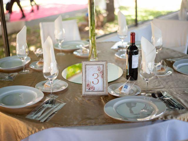 El matrimonio de Karen y Jonathan en Maipú, Santiago 18