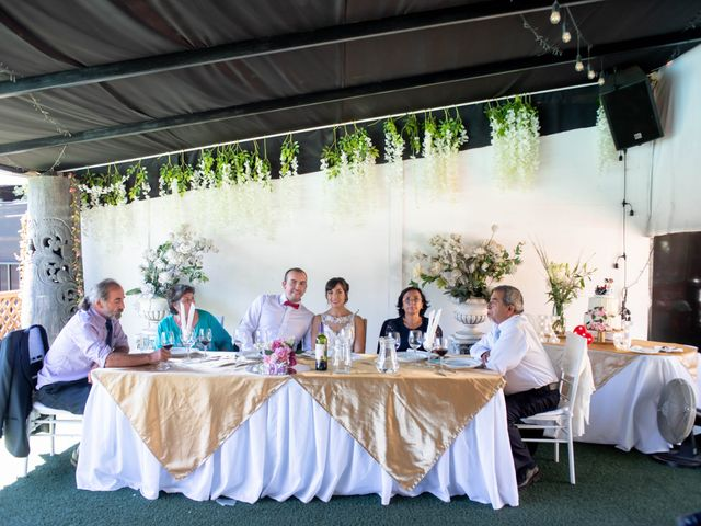 El matrimonio de Karen y Jonathan en Maipú, Santiago 24