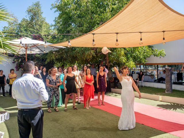 El matrimonio de Karen y Jonathan en Maipú, Santiago 25