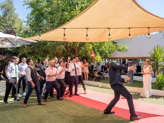 El matrimonio de Karen y Jonathan en Maipú, Santiago 26
