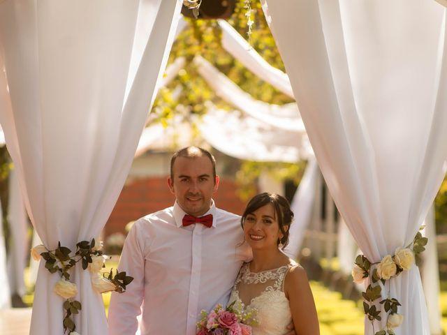 El matrimonio de Karen y Jonathan en Maipú, Santiago 27