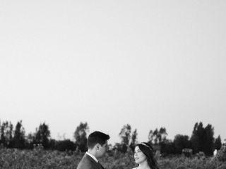 El matrimonio de Fabiola y Rodrigo 3