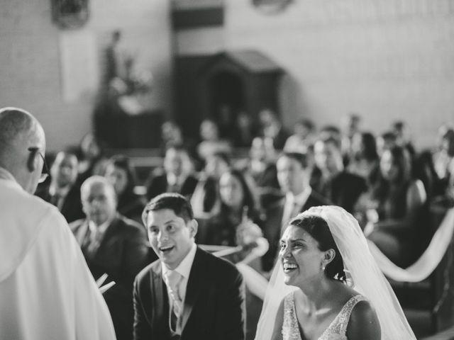 El matrimonio de Andrés y Pilar en Machalí, Cachapoal 18