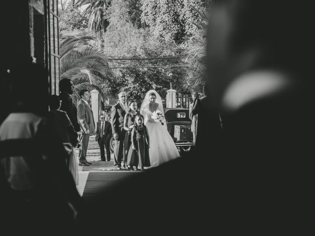 El matrimonio de Andrés y Pilar en Machalí, Cachapoal 21
