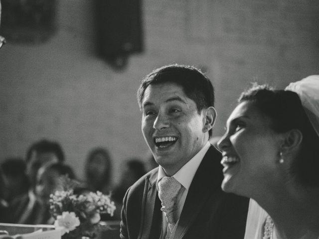 El matrimonio de Andrés y Pilar en Machalí, Cachapoal 22