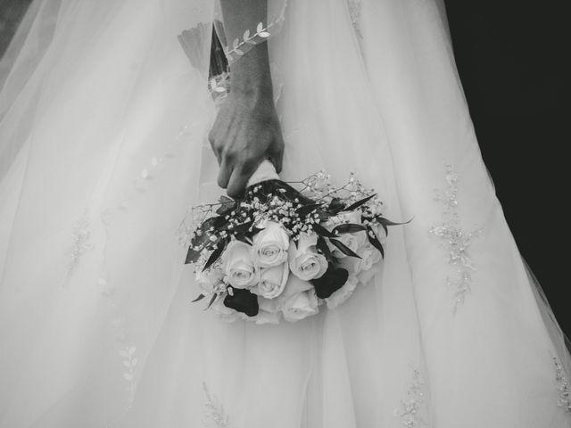 El matrimonio de Andrés y Pilar en Machalí, Cachapoal 26