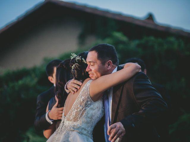 El matrimonio de Andrés y Pilar en Machalí, Cachapoal 34