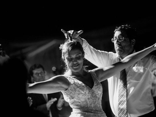 El matrimonio de Andrés y Pilar en Machalí, Cachapoal 41