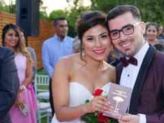 El matrimonio de Vanessa  y Patricio 19