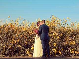 El matrimonio de Natalia y Edmundo 2