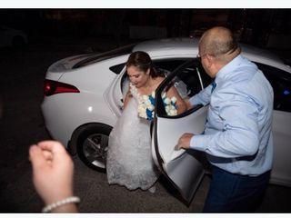 El matrimonio de Yolanda  y Jorge 1