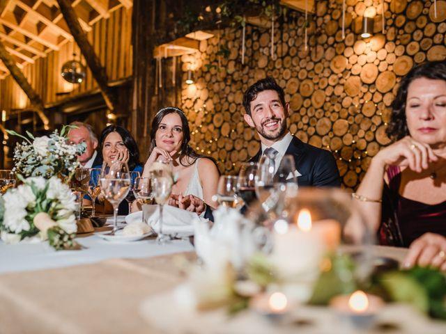 El matrimonio de Daniela y Ignacio