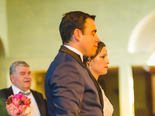 El matrimonio de Paulo y Camila en Calera de Tango, Maipo 13
