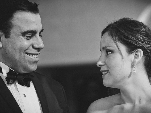 El matrimonio de Paulo y Camila en Calera de Tango, Maipo 14