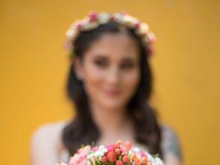 El matrimonio de Paula y Sixto 2