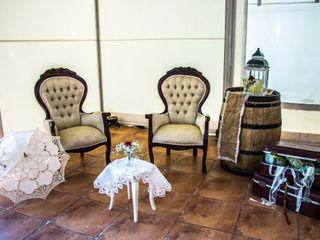 El matrimonio de Ingrid y Hector 2