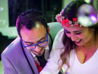 El matrimonio de Myriam y Jordan 2