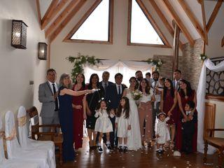 El matrimonio de Veronica y Fernando 2