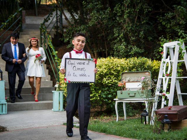 El matrimonio de Jordan y Myriam en Valparaíso, Valparaíso 2
