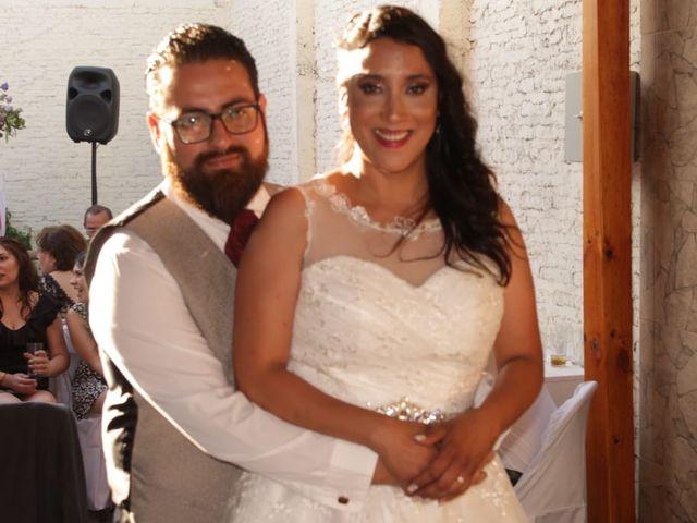 El matrimonio de Manuel y Romina en San Ramón, Santiago 5