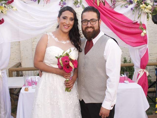 El matrimonio de Manuel y Romina en San Ramón, Santiago 6