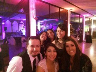 El matrimonio de Carmen y Sergio 2