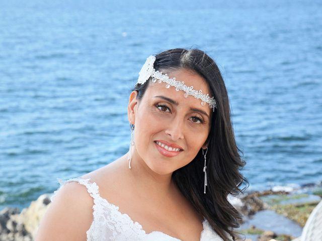 El matrimonio de Martín y Daniela en Viña del Mar, Valparaíso 3