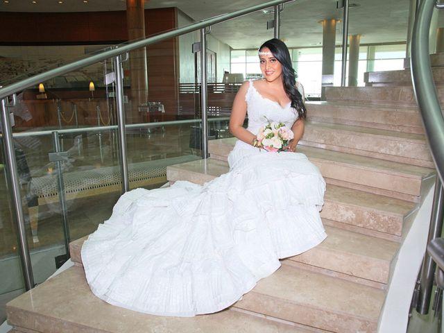 El matrimonio de Martín y Daniela en Viña del Mar, Valparaíso 2